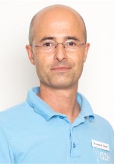 Dr. Reza Takeh